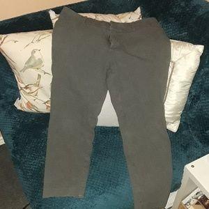 Merona dress ankle pants 12!!